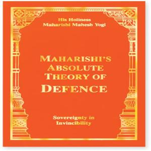 Maharishi's Absolute Theory of Defence